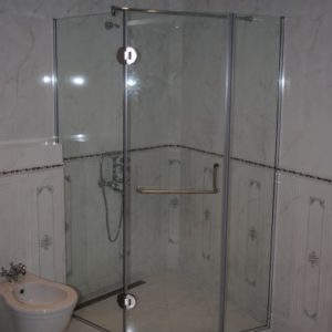 Shower Cabin 3